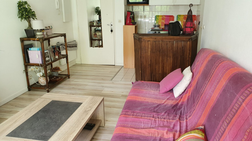 A vendre  Anglet   Réf 64012101484 - Agence amaya immobilier