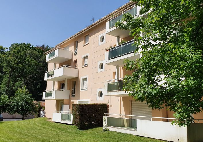A vendre Anglet 64012101484 Agence amaya immobilier