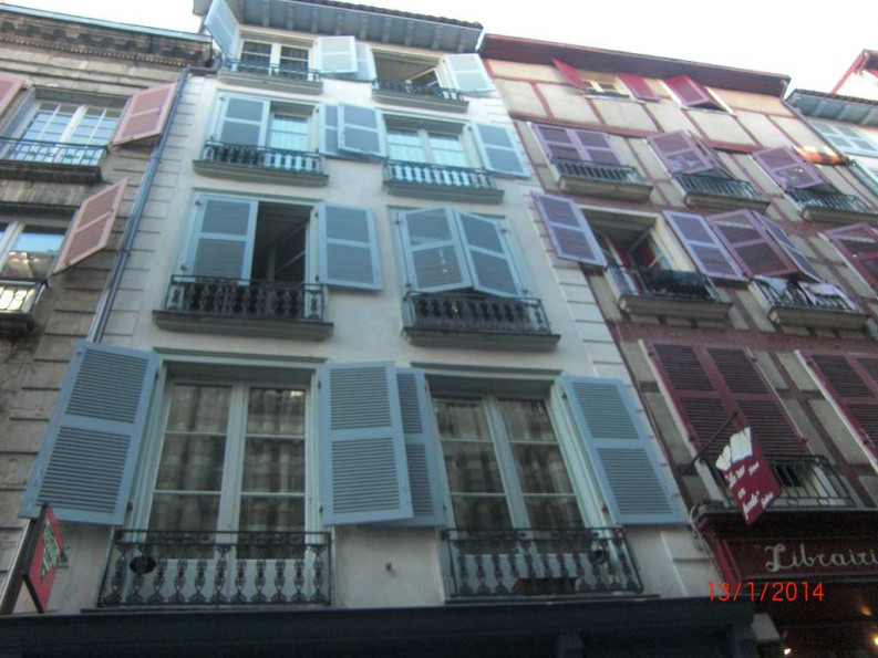 A louer  Bayonne | Réf 64012101724 - Agence amaya immobilier