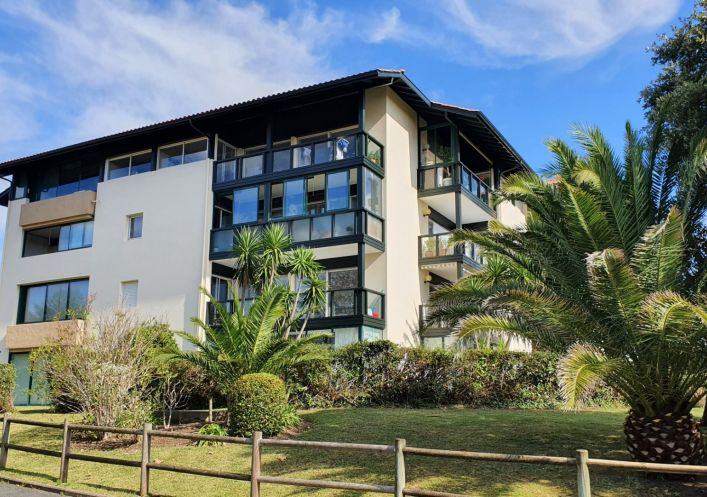 A vendre Appartement Anglet | R�f 64012102532 - Agence amaya immobilier