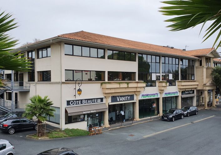 A louer Anglet 64012102777 Agence amaya immobilier
