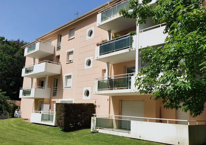 A vendre Anglet 64012103302 Agence amaya immobilier