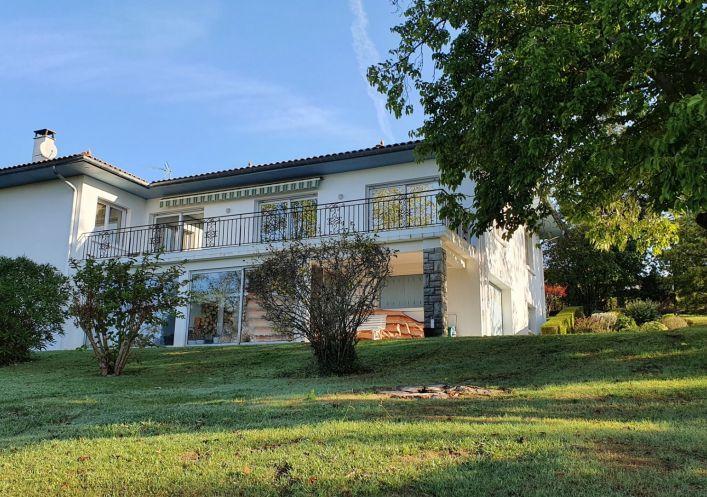 A vendre Maison Mouguerre | R�f 64012103565 - Agence amaya immobilier