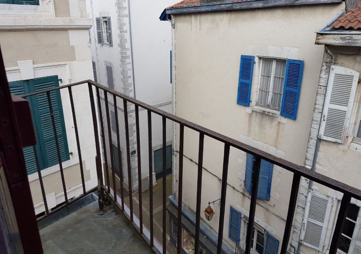 A louer Appartement Bayonne | R�f 64012104112 - Agence amaya immobilier
