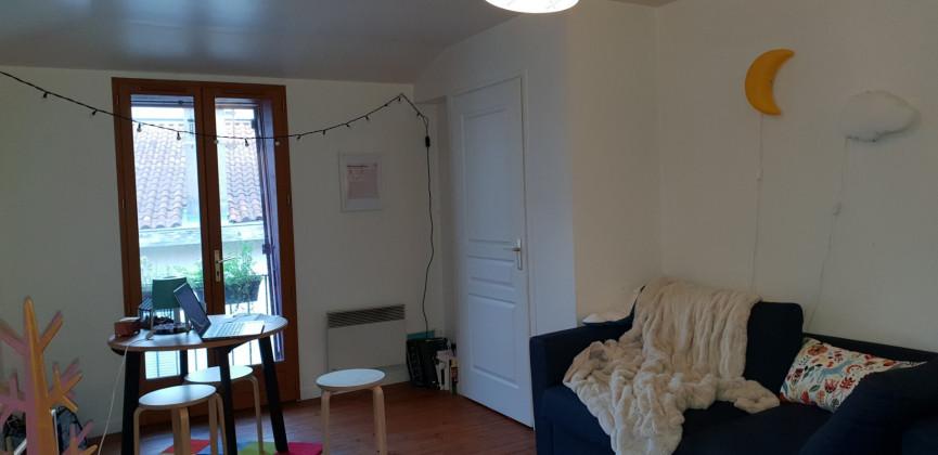 A louer  Bayonne | Réf 64012104112 - Agence amaya immobilier
