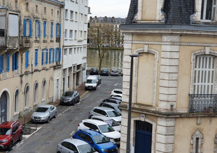 A vendre Appartement Bayonne | R�f 64012104371 - Agence amaya immobilier