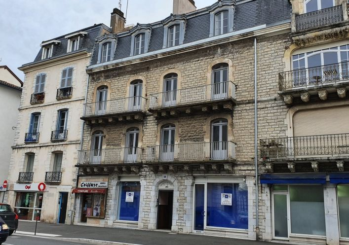 A vendre Appartement � r�nover Bayonne | R�f 64012104419 - Agence amaya immobilier