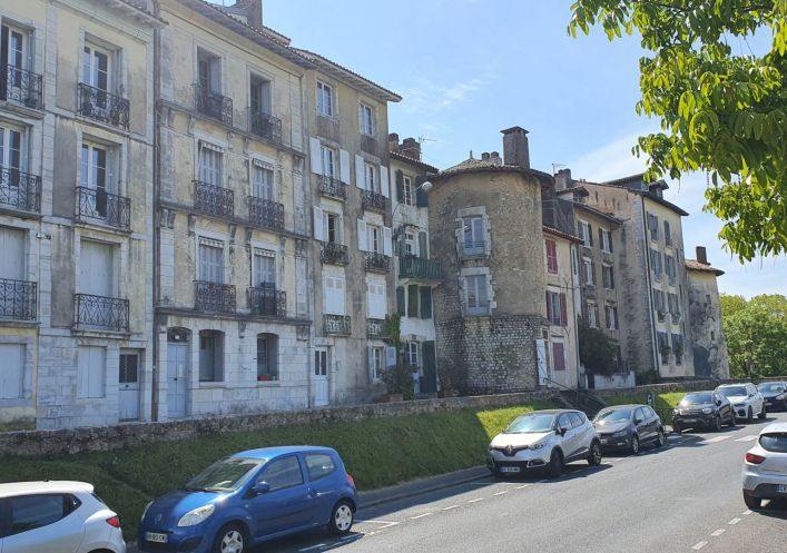 A vendre Appartement ancien Bayonne | R�f 64012105454 - Agence amaya immobilier