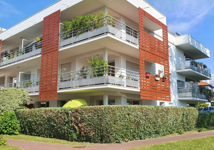 A vendre Appartement Bayonne | R�f 64012105860 - Agence amaya immobilier