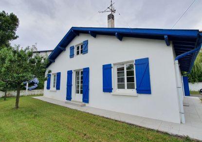 A vendre Maison Anglet | Réf 64012106532 - G20 immobilier