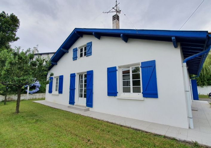 A vendre Maison Anglet | R�f 64012106532 - Agence amaya immobilier