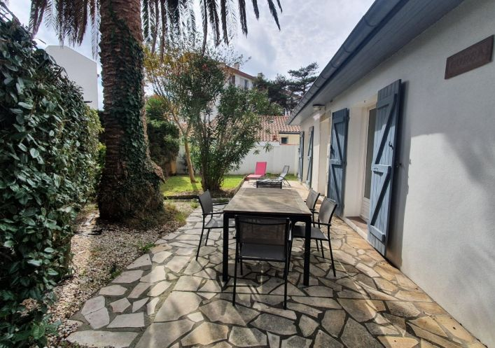A vendre Maison Anglet   R�f 64012107113 - Agence amaya immobilier