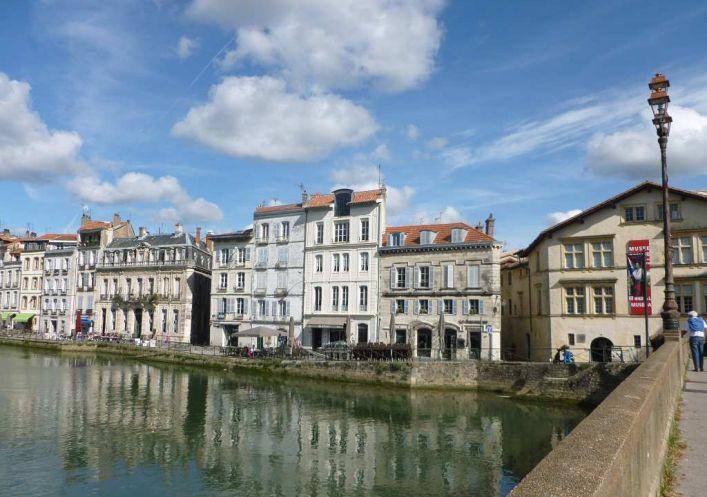 A louer Bayonne 6401210850 Agence amaya immobilier