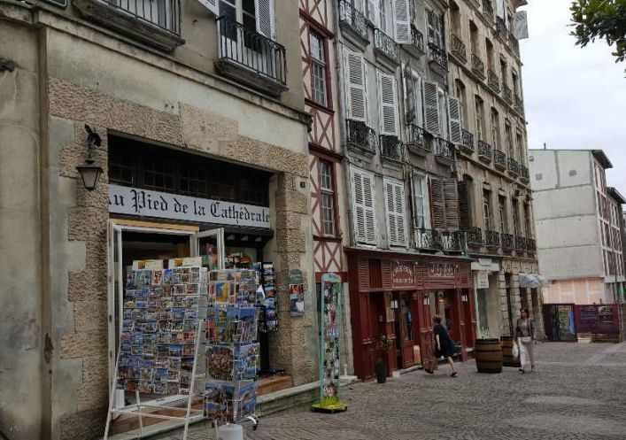For sale Bayonne 6401210852 Agence amaya immobilier