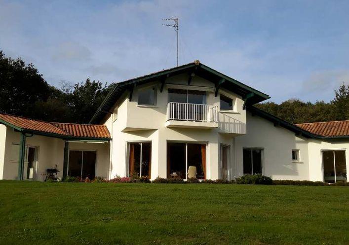 A vendre Halsou 6401211446 Agence amaya immobilier