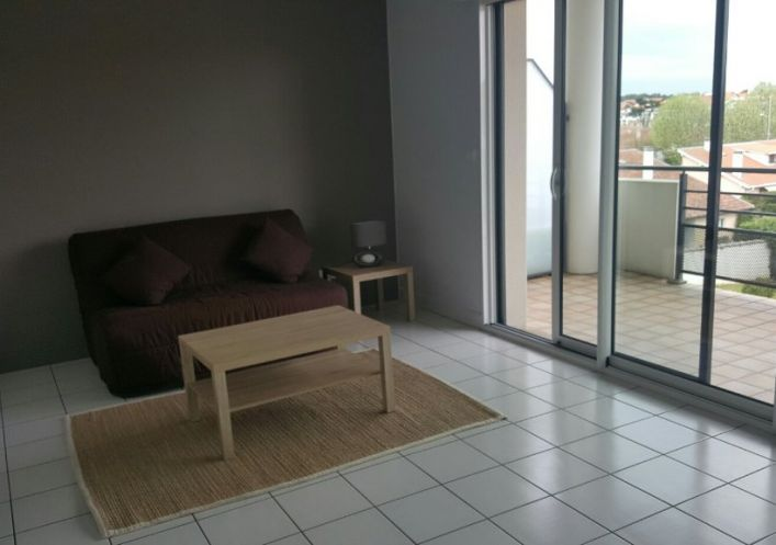 A louer Appartement Anglet | R�f 6401211825 - Agence amaya immobilier