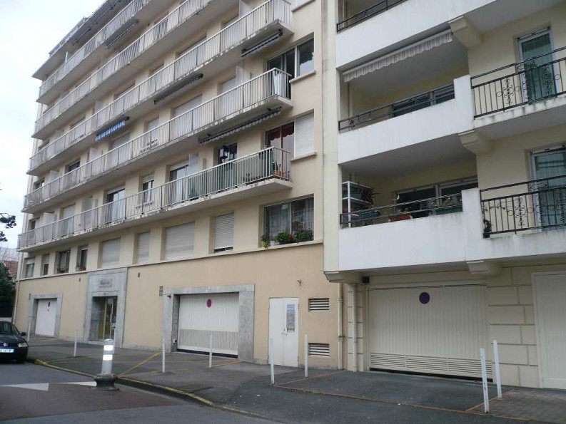 A louer Bayonne 6401215016 Agence amaya immobilier