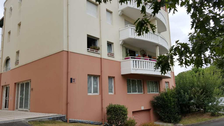 A vendre Bayonne 6401216711 Agence amaya immobilier
