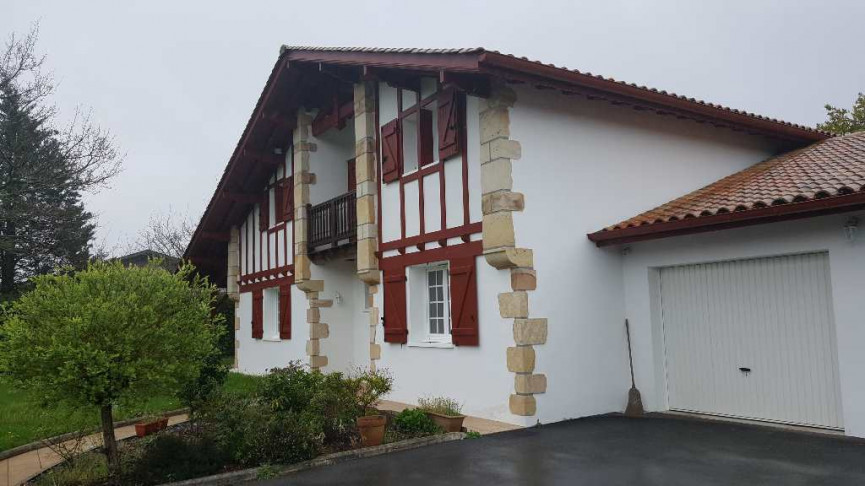 A louer Urcuit 6401222789 Agence amaya immobilier