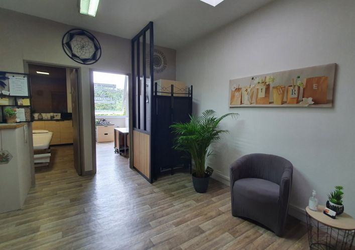 A louer Bureau Bayonne | R�f 6401222 - Agence amaya immobilier