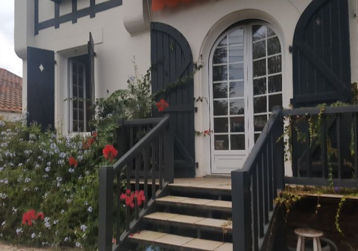 A vendre Bayonne 6401223262 Agence amaya immobilier