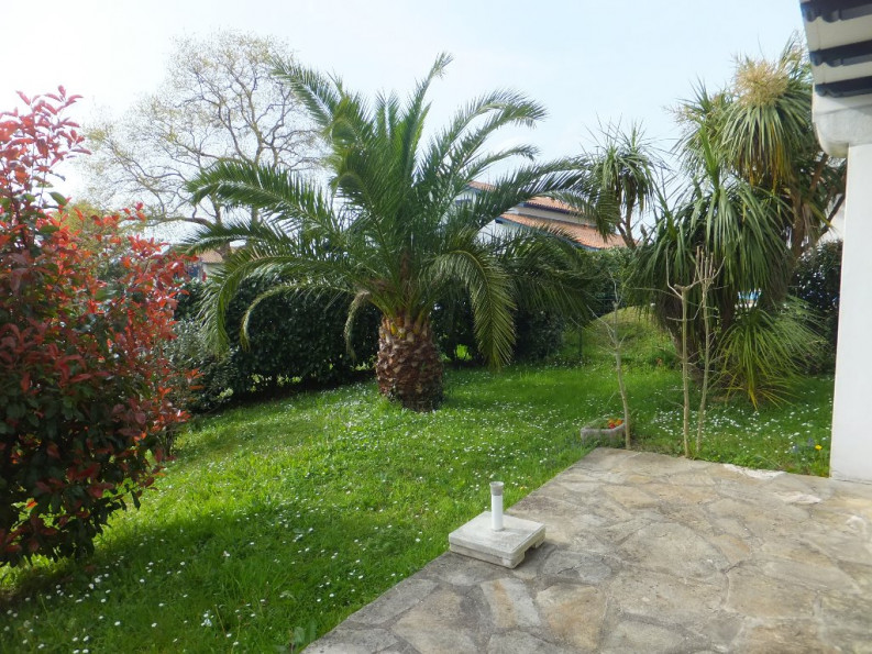 A louer Bassussarry 6401224194 Agence amaya immobilier