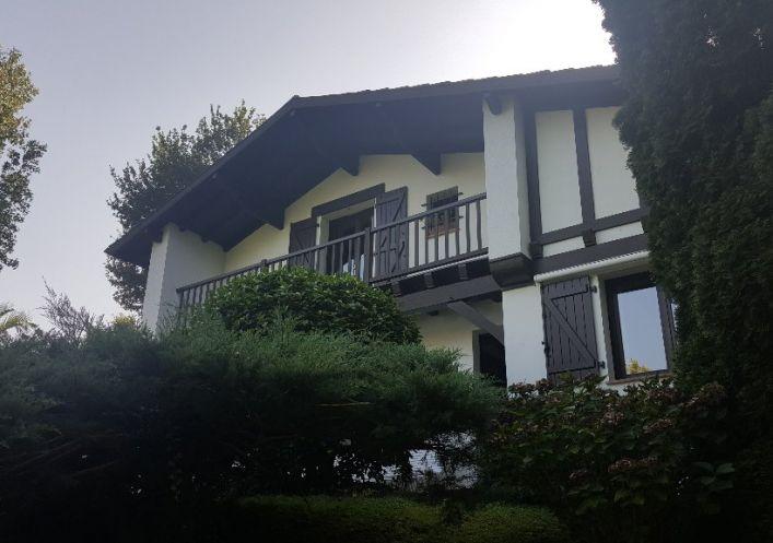 A vendre Ustaritz 6401226321 Agence amaya immobilier
