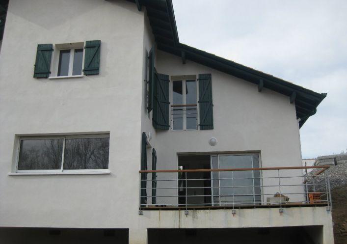 A louer Ustaritz 6401226712 Agence amaya immobilier