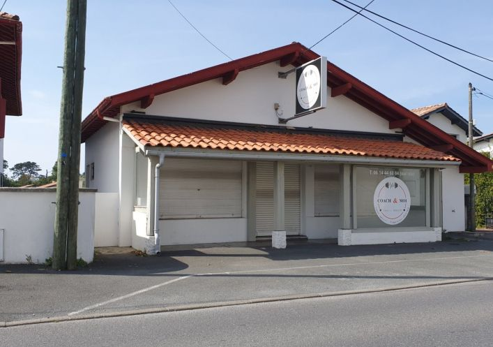 A louer Local commercial Anglet | R�f 6401227718 - Agence amaya immobilier