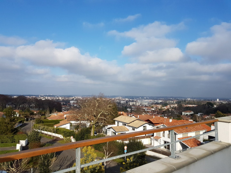 A vendre Anglet 6401227719 Agence amaya immobilier