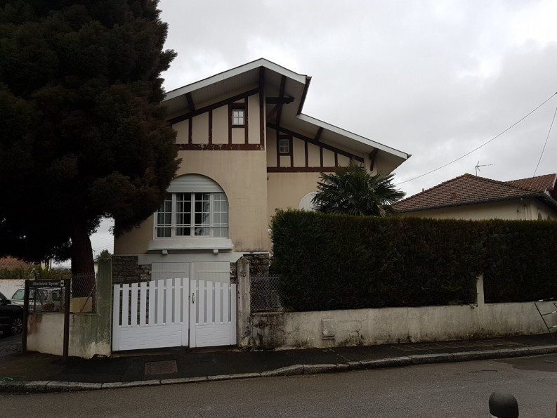 A vendre Bayonne 6401227899 Agence amaya immobilier