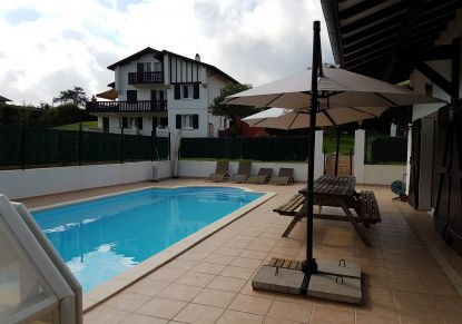 A vendre Arcangues 6401228257 G20 immobilier