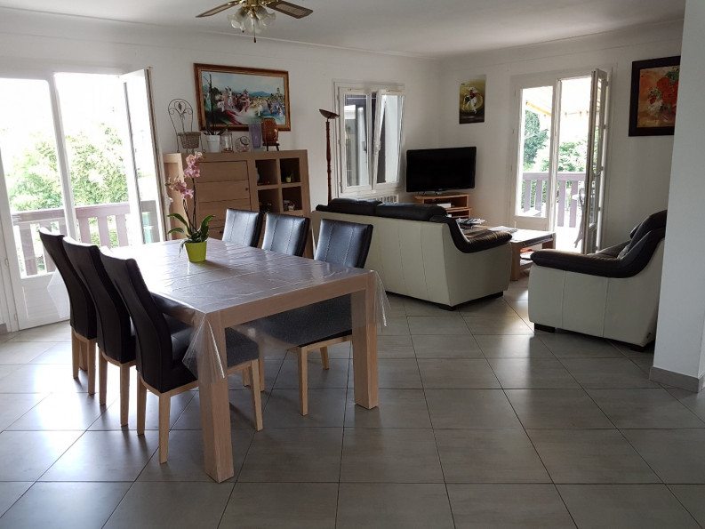 A vendre Arcangues 6401228257 Agence amaya immobilier