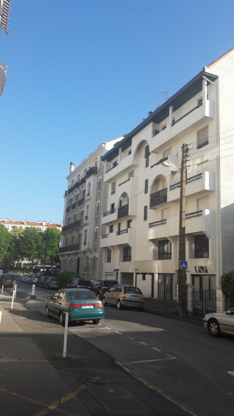 A vendre Bayonne 6401231715 Agence amaya immobilier
