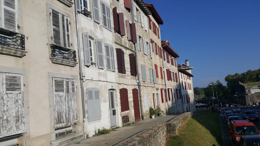 A louer Bayonne 6401231719 Agence amaya immobilier