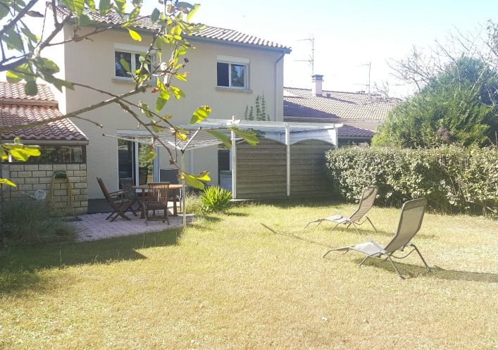 For sale Tarnos 6401231720 Agence amaya immobilier