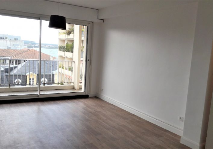 A louer Appartement Bayonne | R�f 6401233681 - Agence amaya immobilier
