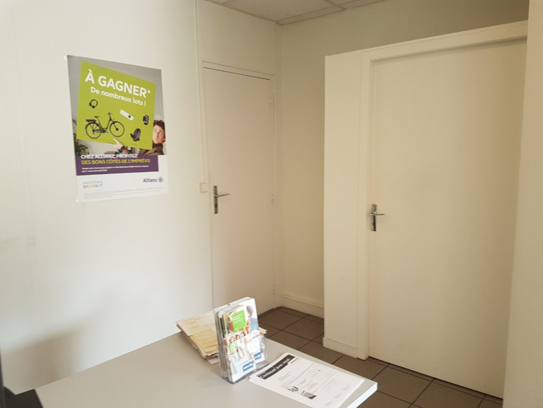 A louer Bayonne 640125801 Agence amaya immobilier