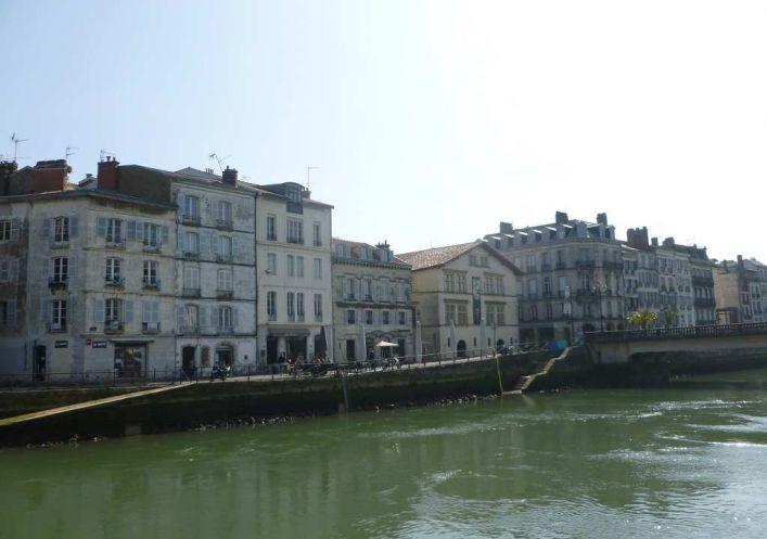 A louer Bayonne 640126152 Agence amaya immobilier