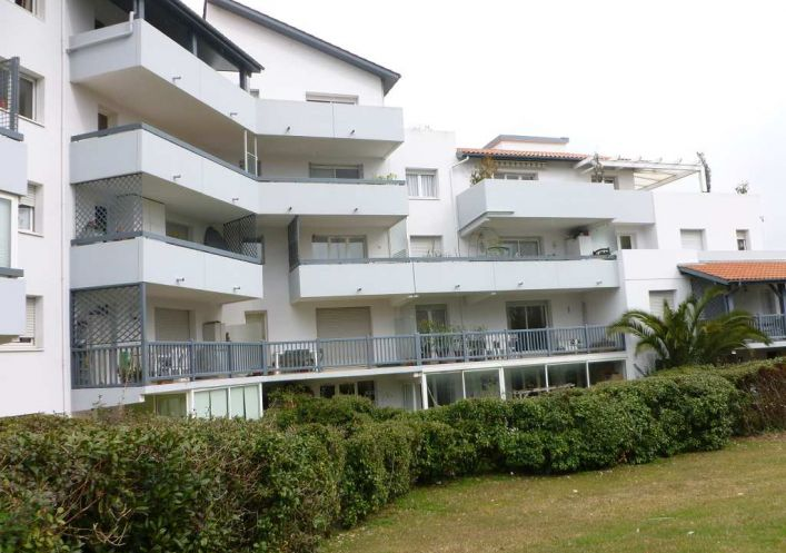 A louer Appartement Anglet | R�f 640126154 - Agence amaya immobilier