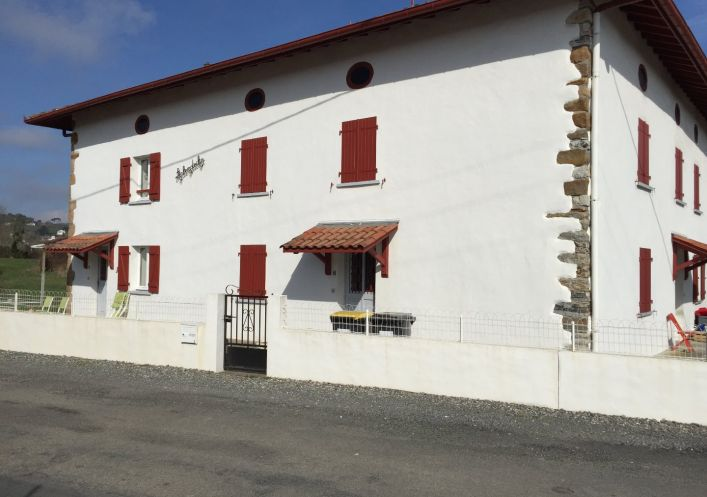A louer Mouguerre 6401270511 Agence amaya immobilier