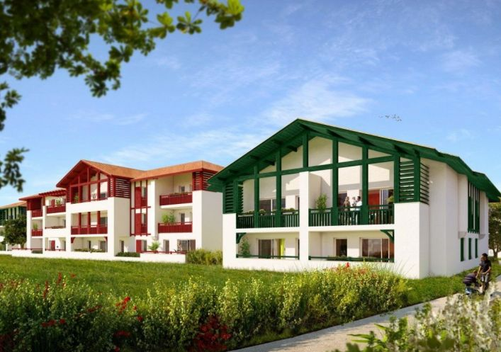 A louer Ustaritz 6401270613 Agence amaya immobilier