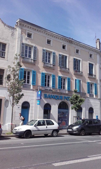 A vendre Bayonne 6401270784 Agence amaya immobilier