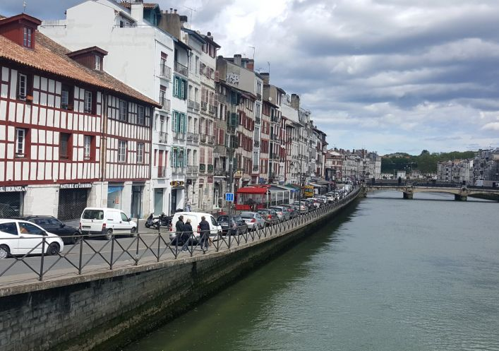 A vendre Bayonne 6401271420 Agence amaya immobilier