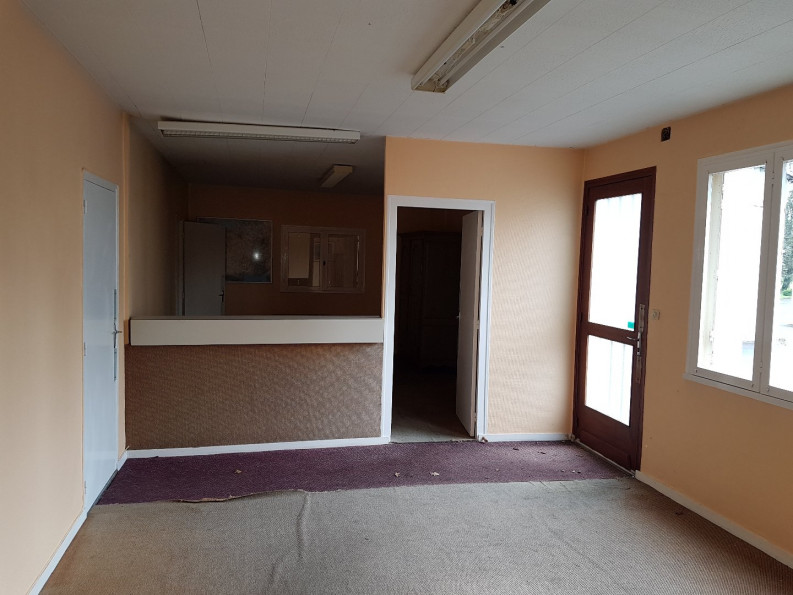 A vendre Came 6401271534 Agence amaya immobilier