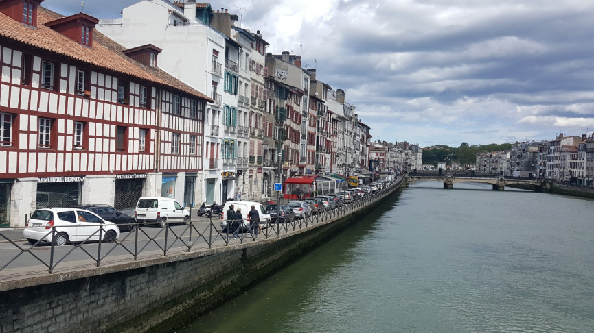 A vendre Bayonne 6401271640 Agence amaya immobilier