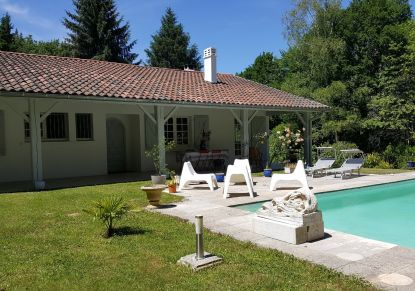A vendre Saint Martin De Seignanx 6401272104 G20 immobilier