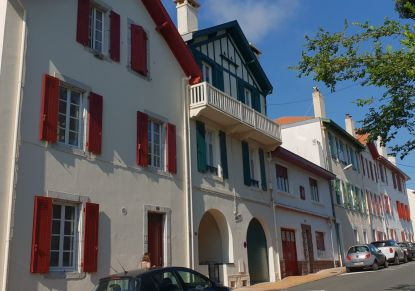 A vendre Biarritz 6401273649 G20 immobilier