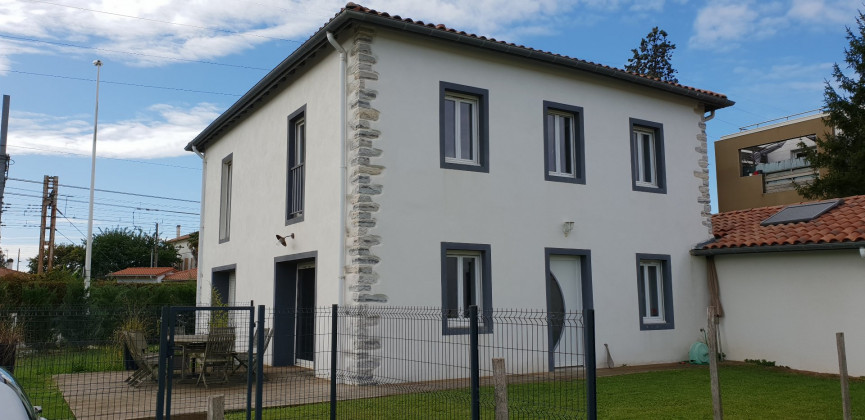 A vendre Bayonne 6401273906 Agence amaya immobilier