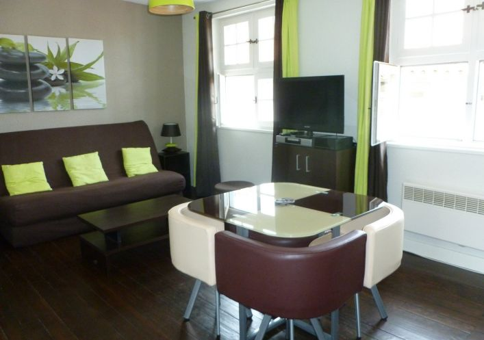 En location saisonni�re Bayonne 640128026 Agence amaya immobilier
